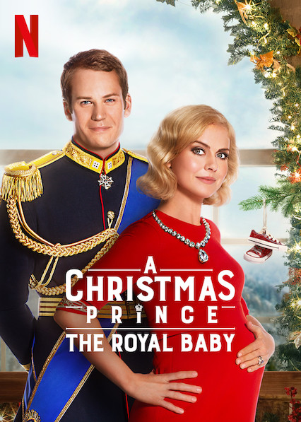 A Christmas Prince Deutsch