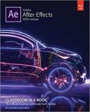 Lisa Fridsma - Adobe After Effects Classroom in a Book