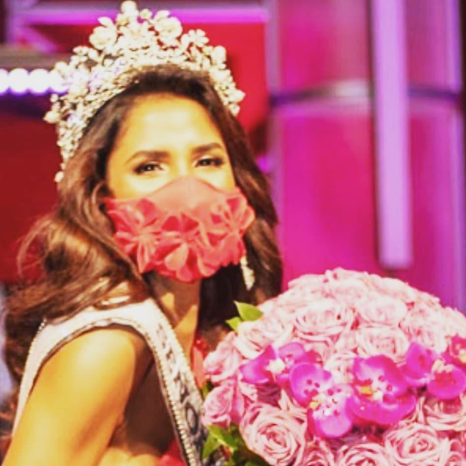 Coronan oficialmente a la nueva Señorita Panamá 2020, Carmen Jaramillo Kgjs3pjl