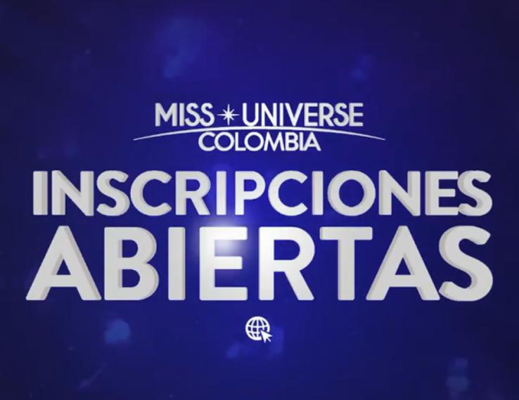 Cundinamarca lidera las inscripciones de jóvenes que quieren ir a Miss Universo Mr7y2nc9