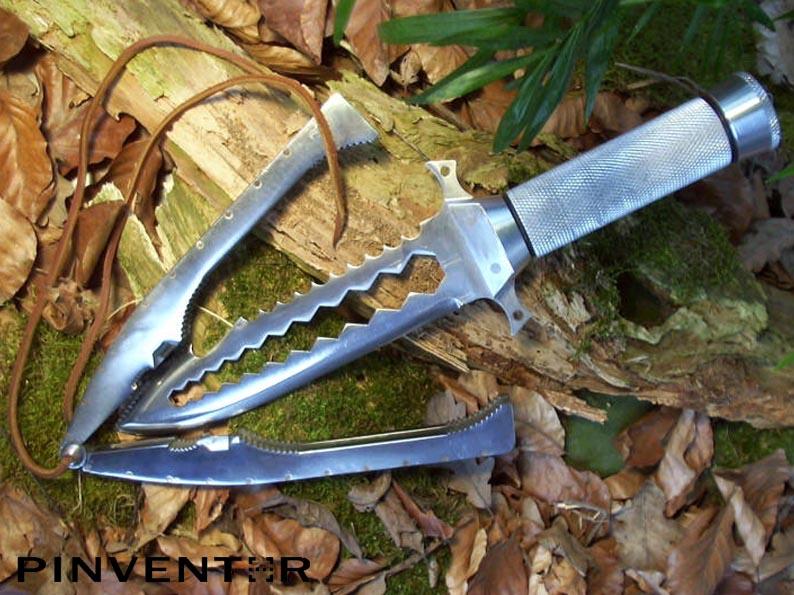 Adventure Knife