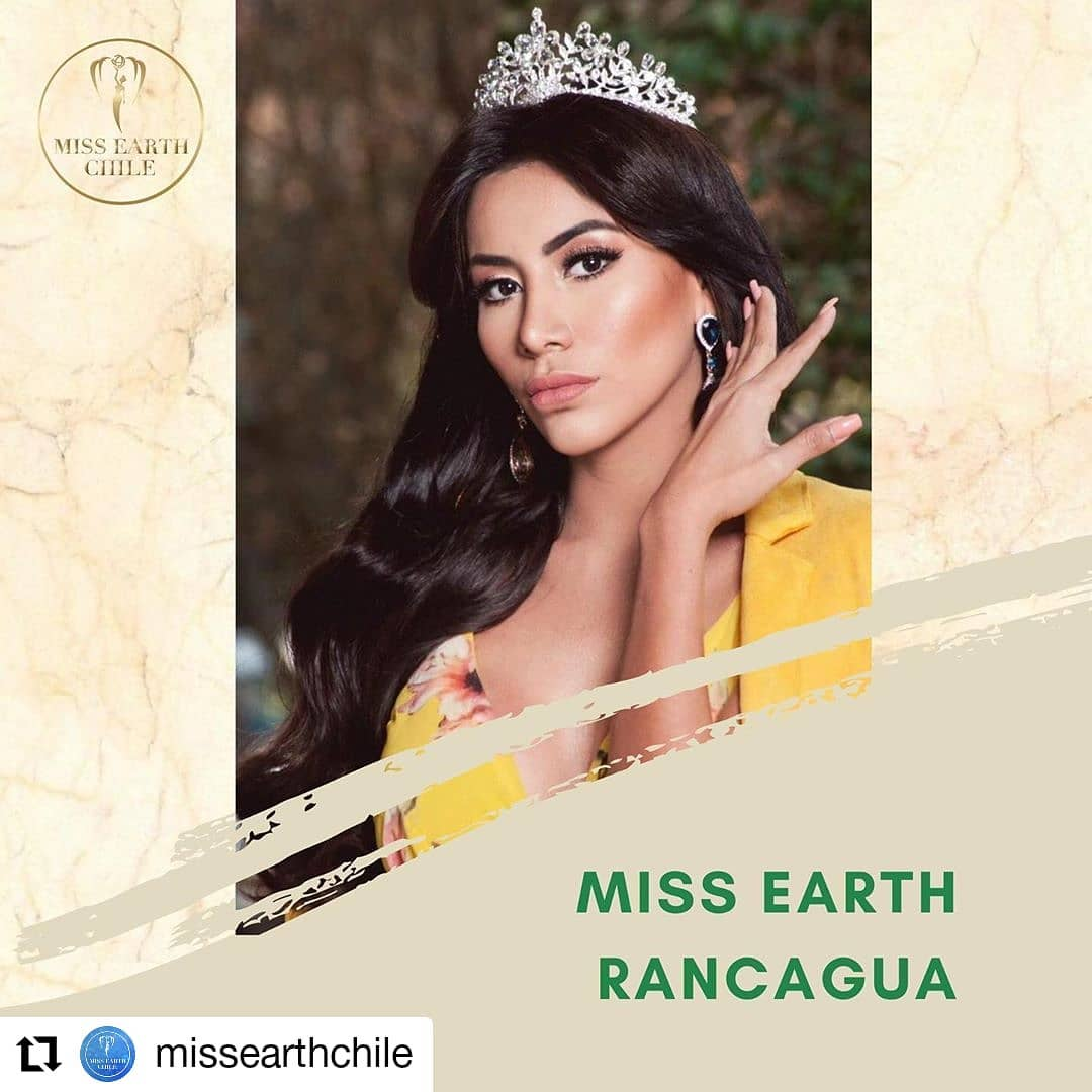candidatas a miss earth chile 2020. final: 21 sept. (top 10 pag 4). 2tlzd752