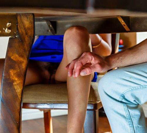 Riley Reid - The Houseguest (FullHD)