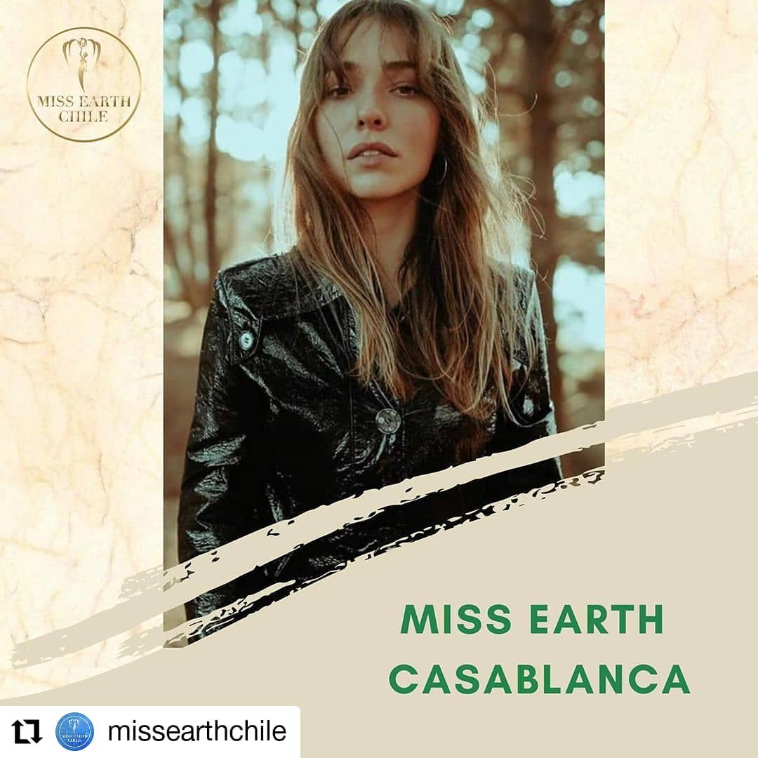 candidatas a miss earth chile 2020. final: 21 sept. (top 10 pag 4). E82vwmmd