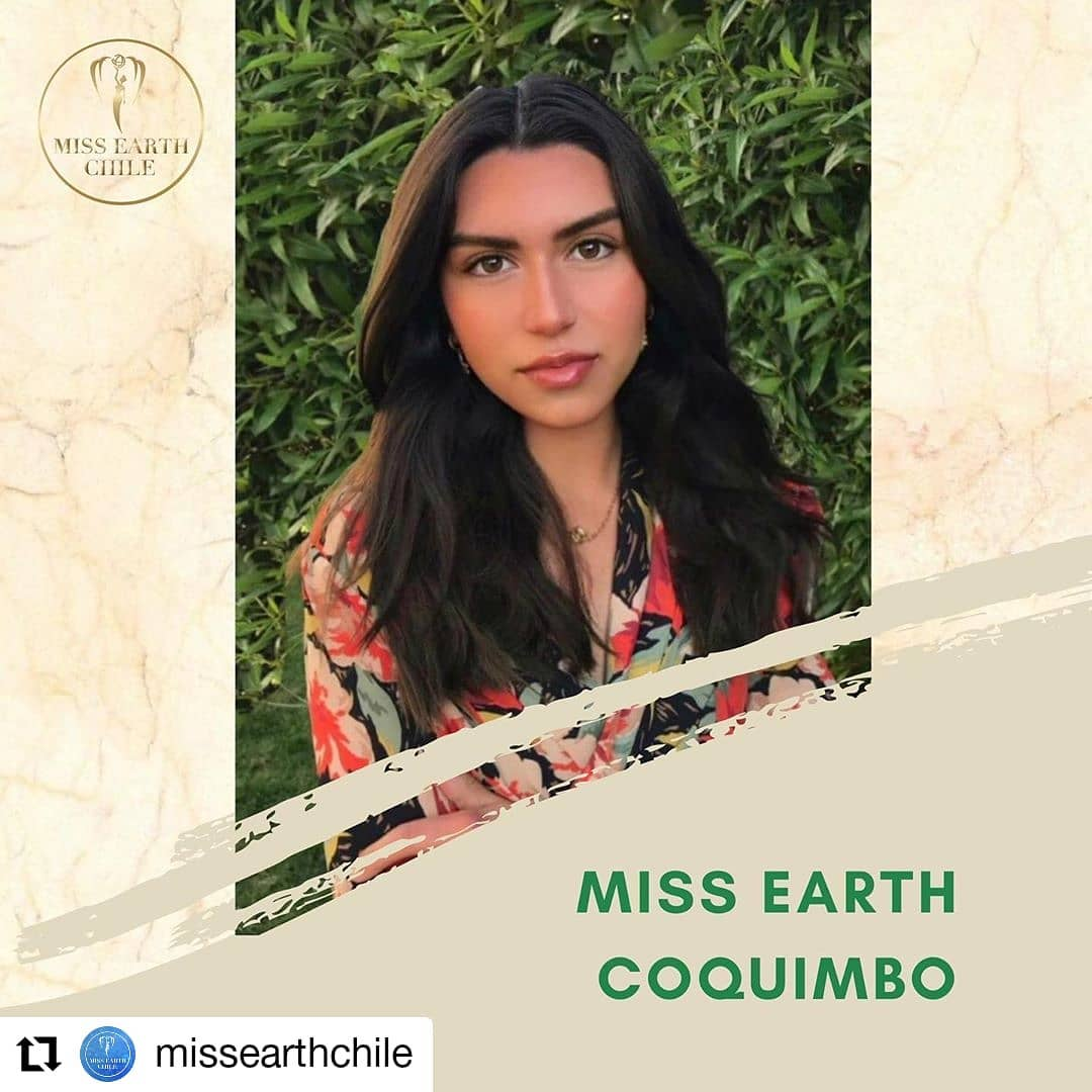 candidatas a miss earth chile 2020. final: 21 sept. (top 10 pag 4). K3bma487