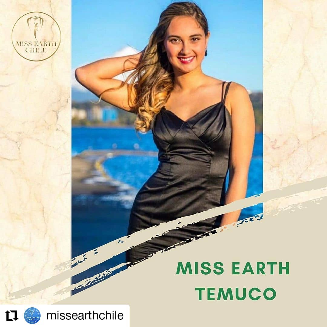 candidatas a miss earth chile 2020. final: 21 sept. (top 10 pag 4). Unhnqzye