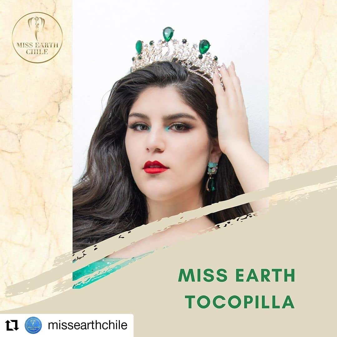 candidatas a miss earth chile 2020. final: 21 sept. (top 10 pag 4). - Página 2 Wrvmnyao