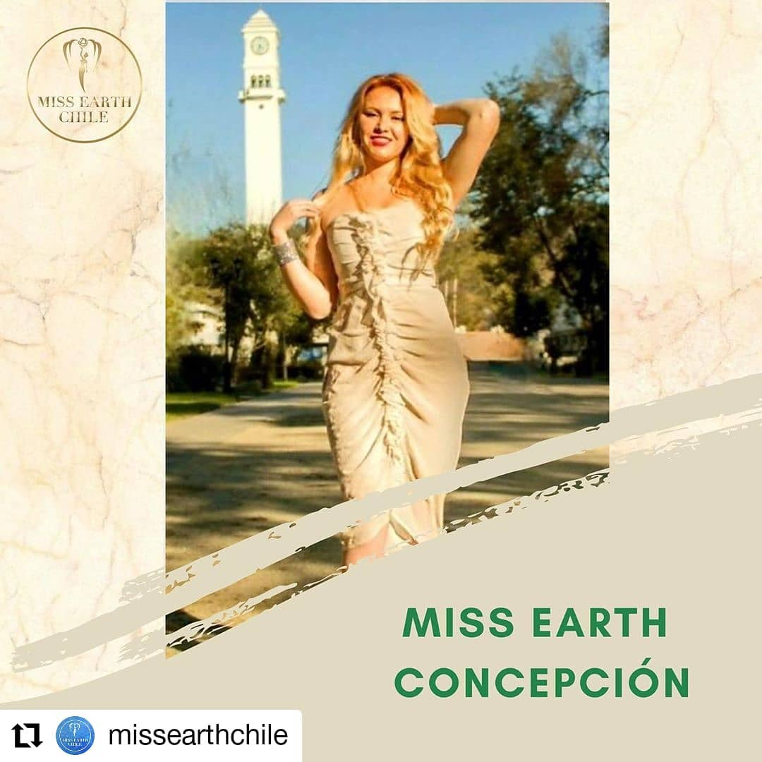 candidatas a miss earth chile 2020. final: 21 sept. (top 10 pag 4). Xckrsuor