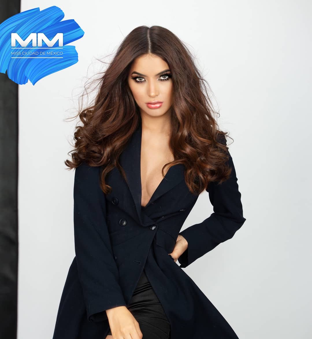 candidatas a miss mexico 2020, final: 31 oct. Sjhnayd6