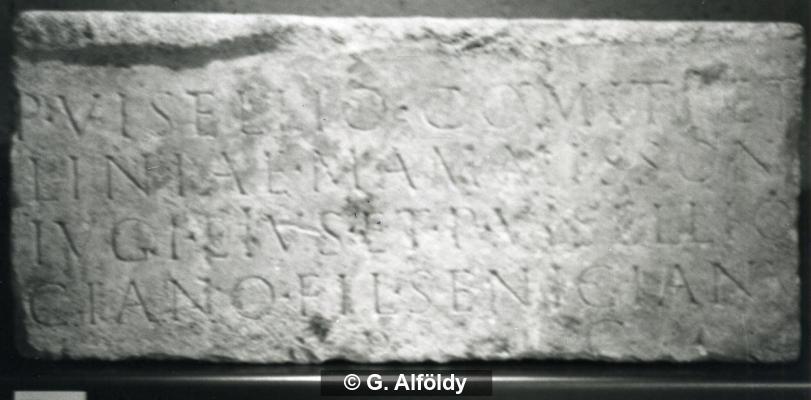 Übersetzungen alter Lateinischer Inschriften - Seite 30 Sk4szpzv