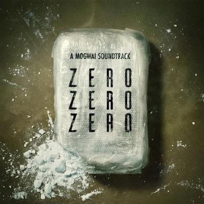Mogwai - Zerozerozero (2020)