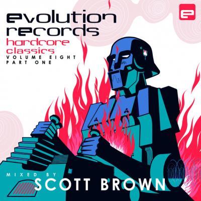 Evolution Records Hardcore Classics, Vol. 8, Part 1 (2020)