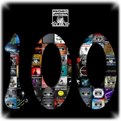 Machine Control Records - 100 (2020)