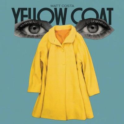 Matt Costa - Yellow Coat (2020)