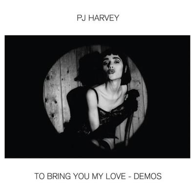 PJ Harvey - To Bring You My Love - Demos (2020)