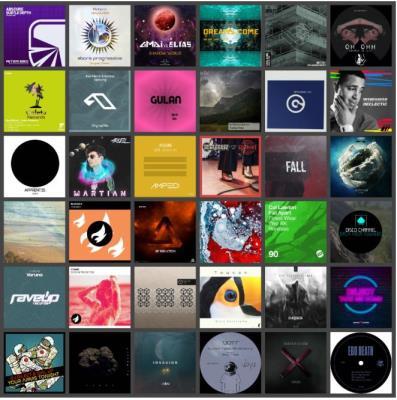 Beatport Music Releases Pack 2250 (2020)