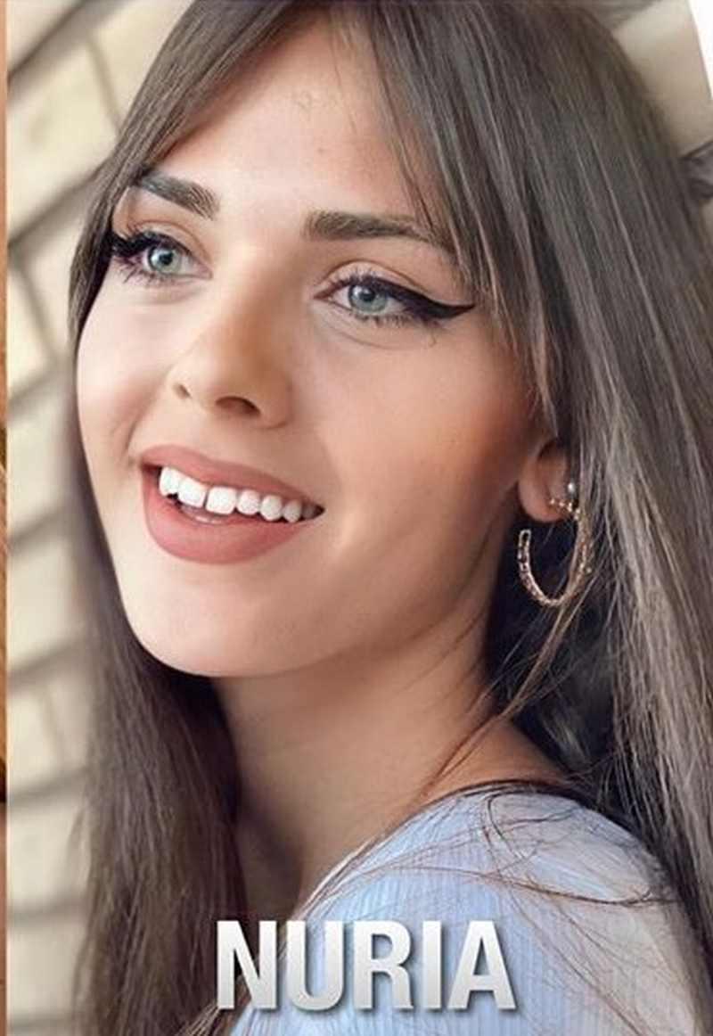 candidatas a miss universe spain 2020. final: (?) nov. Xhukj6my