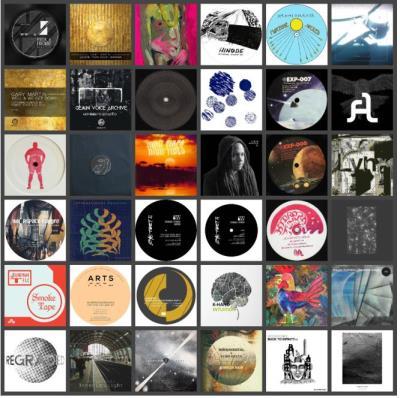 Beatport Music Releases Pack 2275 (2020)