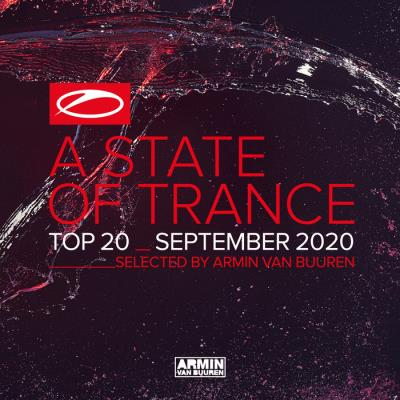 A State Of Trance Top 20 - September 2020 (Selected By Armin Van Buuren) (2020)