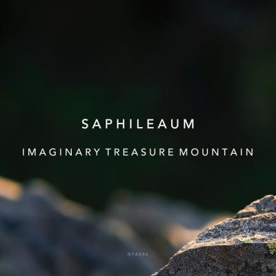 Saphileaum - Imaginary Treasure Mountain (2020)