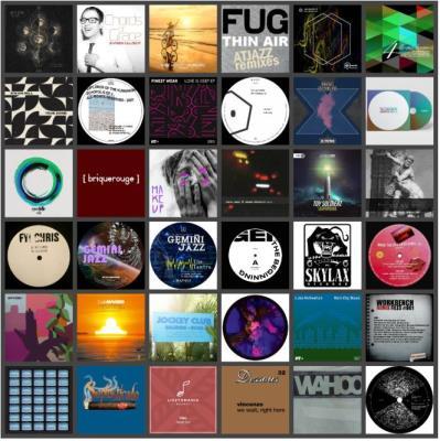 Beatport Music Releases Pack 2277 (2020)
