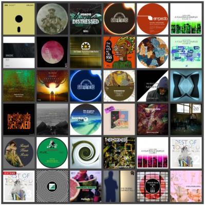 Beatport Music Releases Pack 2276 (2020)