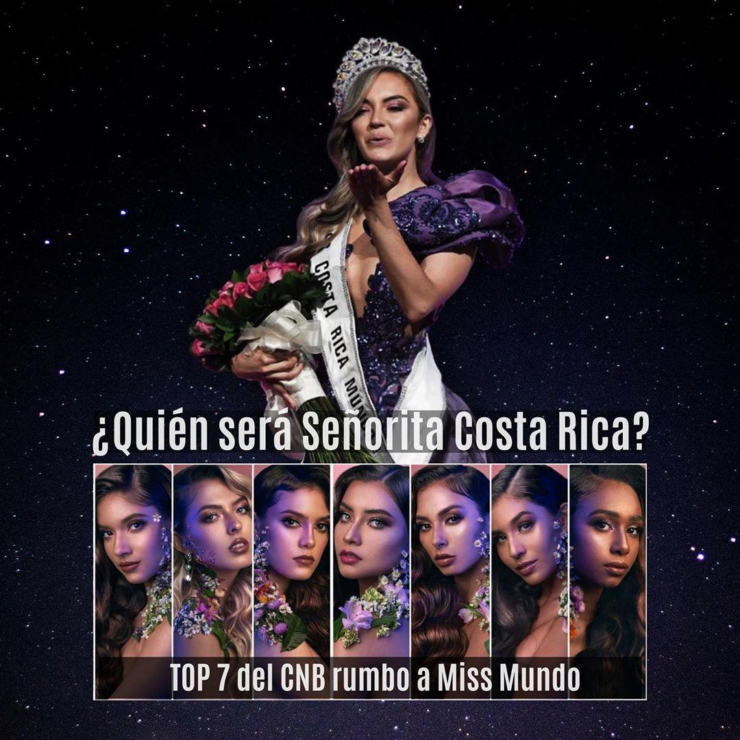 candidatas a miss costa rica mundo 2020. final: 15 oct. - Página 3 4tc6qjw9
