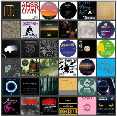 Beatport Music Releases Pack 2279 (2020)