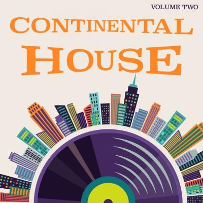 Continental House Volume 2 (2020)