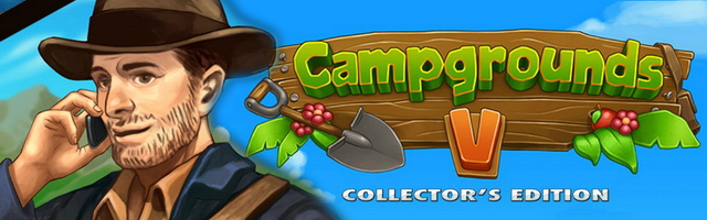 Campgrounds V Collectors Edition-MiLa