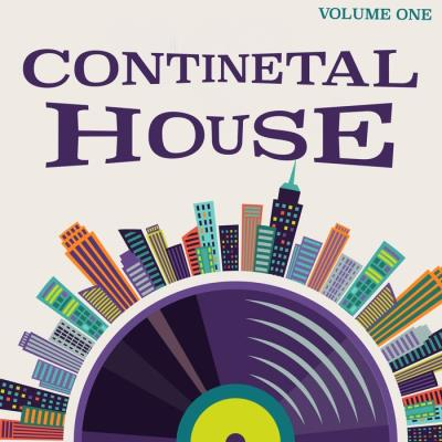 Continental House Volume 1 (2020)