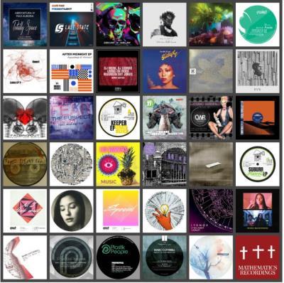 Beatport Music Releases Pack 2280 (2020)