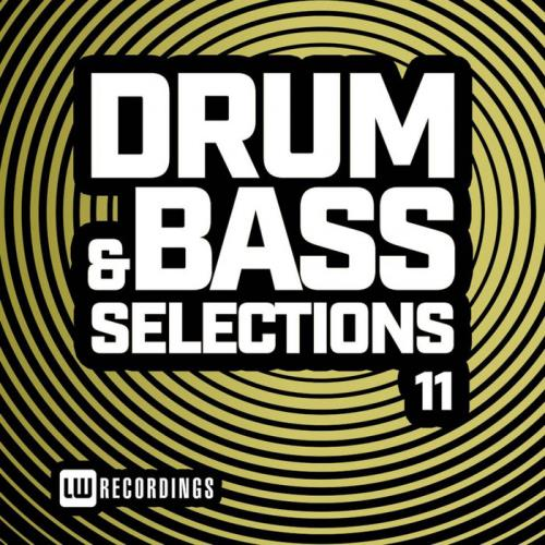 Drum & Bass Selections Vol 11 (2020)