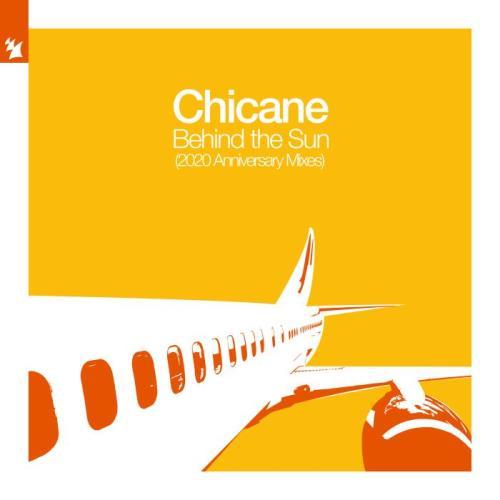 Chicane - Behind The Sun 2020 (Anniversary Mixes) (2020) FLAC