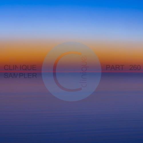 Clinique Sampler Pt 260 (2020)
