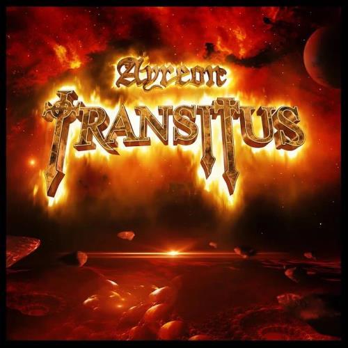 Ayreon - Transitus (2020)
