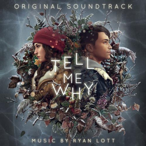 Ryan Lott - Tell Me Why (ck) (2020)