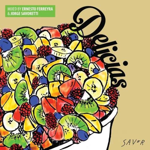 Savor Music - Delicias (2013)