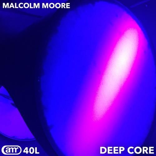 Malcolm Moore - Deep Core (2020)