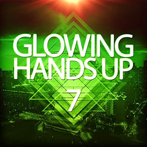 Glowing Handsup 7 (2020)