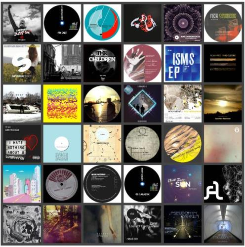 Beatport Music Releases Pack 2297 (2020)