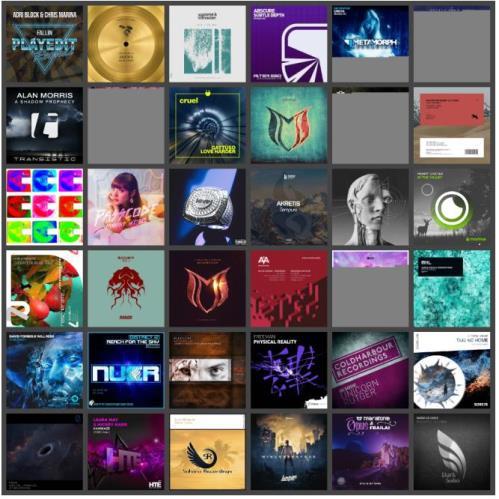Beatport Music Releases Pack 2293 (2020)