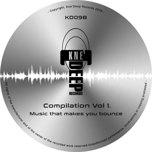 Kne' Deep Compilation Vol 1 (2020)