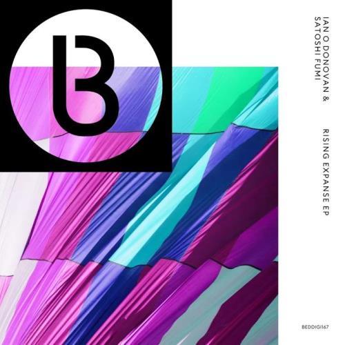 Satoshi Fumi & Ian O'Donovan - Rising Expanse EP (2020)