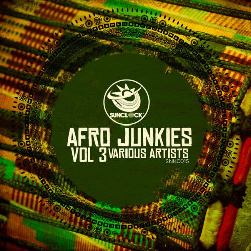 Afro Junkies Vol 3 (2020)