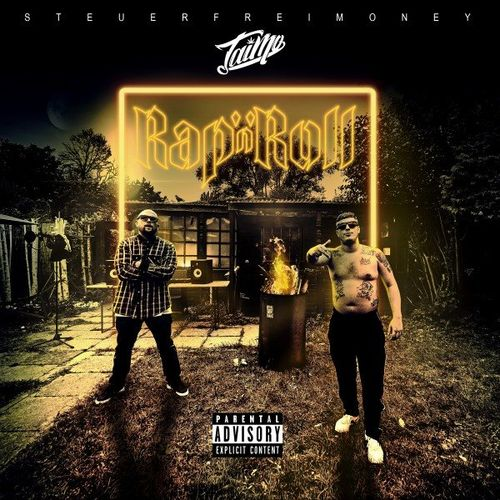 TaiMO - Rap 'n' Roll (Premium Edition) (2020)