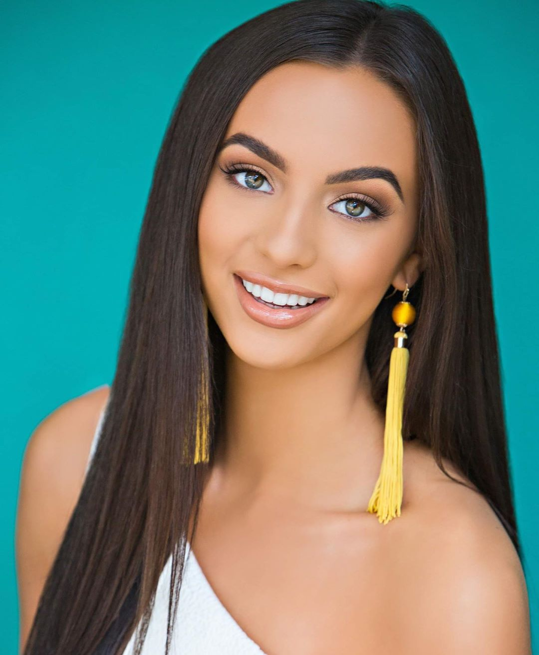 candidatas a miss teen usa 2020. final: 7 nov. preliminary competition a partir pag. 21. 6dk25wgn