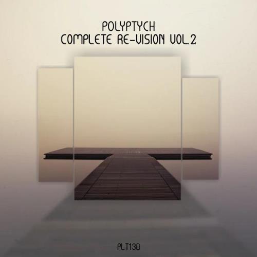 Complete Re-Vision, Vol. 2 VA (Listeners Edition) (2020)