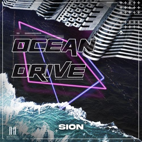 SION - Ocean Drive EP (2020)