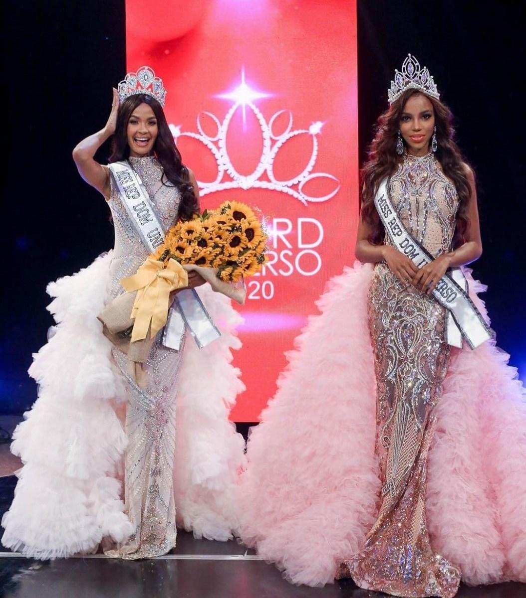 kimberly jimenez, miss universe dominican republic 2020. A8fxkf7u